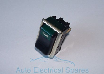 Lucas type 39915 159SA BHA5184 fan switch
